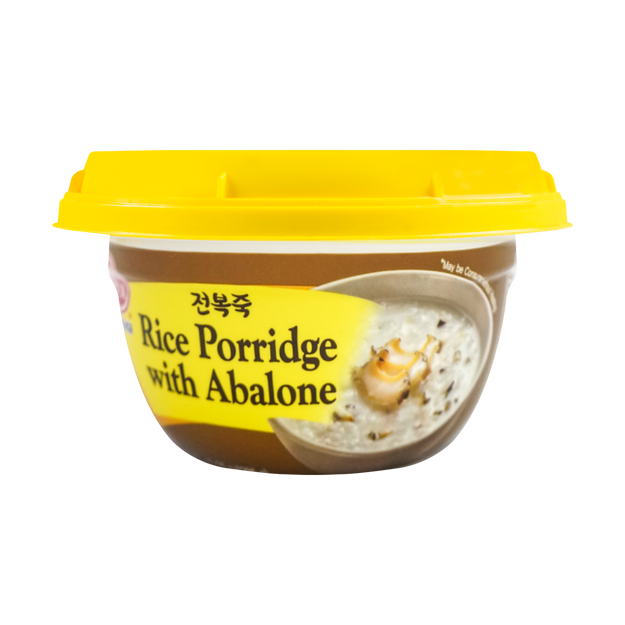 Product Detail - OTTOGI Abalone Rice Porridge 285g - image 0
