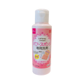 DAISO 大创 粉扑&化妆海绵专用清洗剂(新旧包装随机发货) 80ml