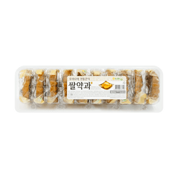 NONGHYUP Korean Style Fried Cookies 350g