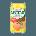 日本FUJIYA不二家 NECTAR 混合果汁 30%真实果汁 340ml