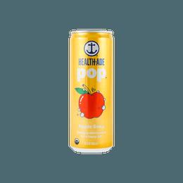 【新品首发】美国HEALTH-ADE 乳酸菌气泡水 有机苹果口味 340g