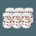 巧妈妈 炒酸奶布丁 85g*6