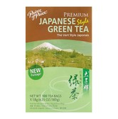 PRINCE OF PEACE Premium Japanese Green Tea 100 Bags 180g