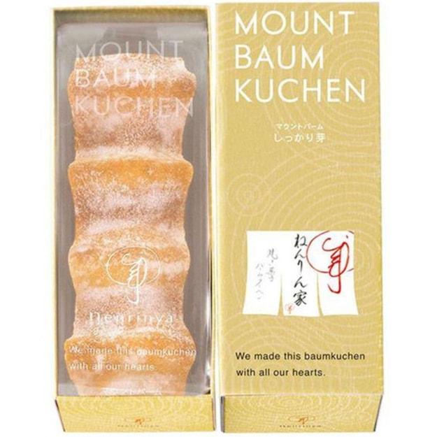 Product Detail - Tokyo Ginza Nenrinya Original Cake(1 piece) - image 0