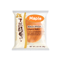 【全美最低价】日本D-PLUS 天然酵母持久保鲜面包 枫蜜味 80g