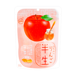 DOSHISHA Semi-dried Apple 80g