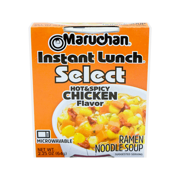 Maruchan Select Lunch H&S Chicken 2.25oz
