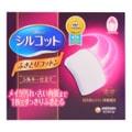 日本UNICHARM 尤妮佳 SILCOT 擦拭型柔丝化妆棉 32枚入