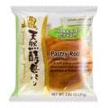 【尝味期限 11/20/2020】【全美最低价】日本D-PLUS 天然酵母持久保鲜面包 北海道奶油味日本 80g