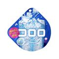 DHL直发【日本直邮】UHA悠哈味觉糖 苏打汽水口味 味觉糖软糖 50g