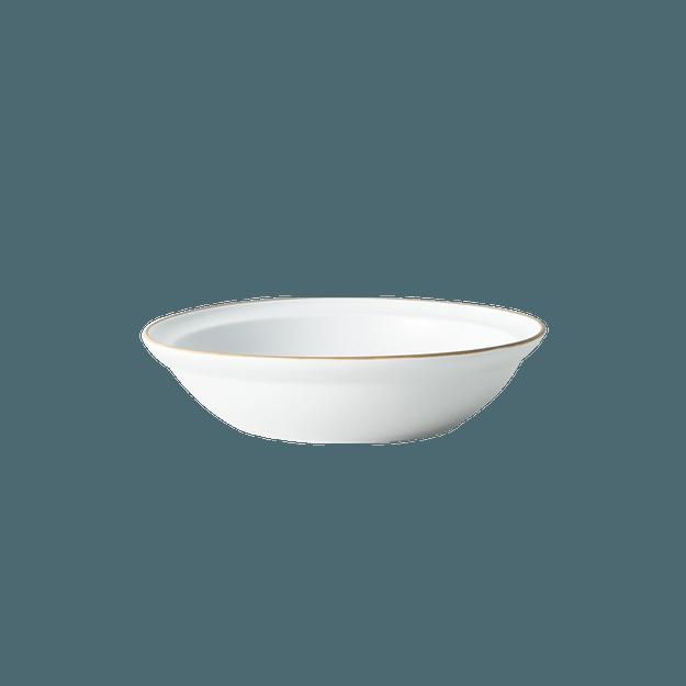 商品详情 - 网易严选灰白系列餐具套装 深盘沙拉碗 - image  0