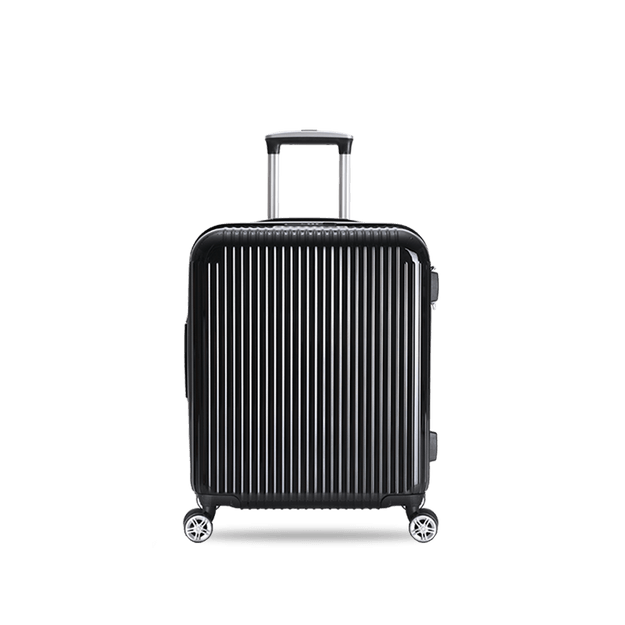 "Product Detail - 20"" Lightweight Hardside Carry-on Luggage with Wheels [5-7 Days U.S. Shipping] - image 0"