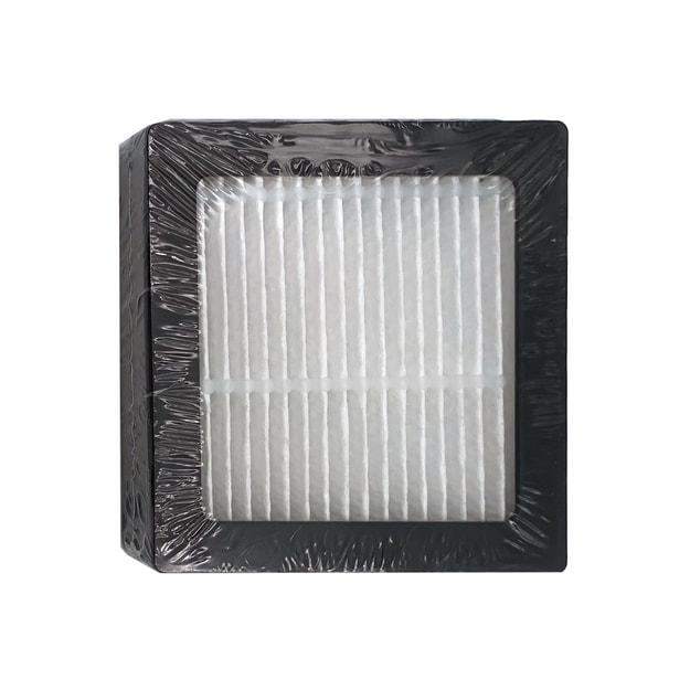 商品详情 - STOP ONE无烟铝烟灰缸EL-AL1的4层净化滤网无烟烟灰缸滤网更换使用 - image  0