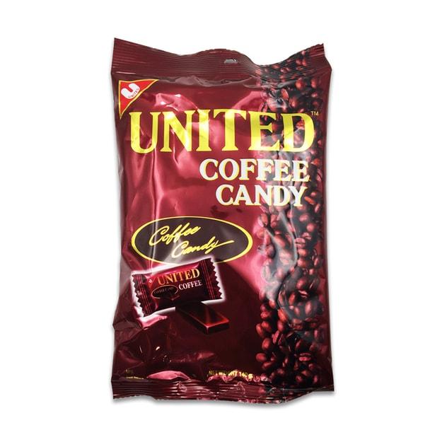 商品详情 - 联合 咖啡硬糖 4.94 oz - image  0