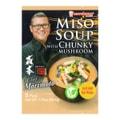 日本MARUKOME 味噌汤 蘑菇蔬菜味 35.4g