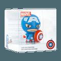 MARVEL-Car Decoration #Captain America