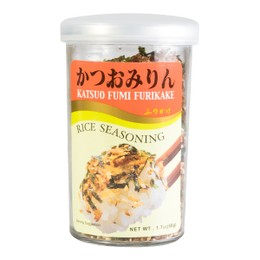 Rice Seasoning Katsuo Fumi Furikake 50g