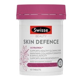 SWISSE Skin Defence 60Tablets