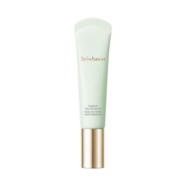 Product Detail - SULWHASOO Makeup Balancer #3 Light Green 35ml - image  0