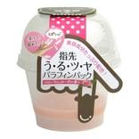 [日本直邮]SOSU素数 石蜡膜美甲蜡疗护理 玫瑰味 10g