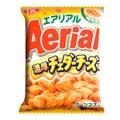 日本YBC AERIAL 四层酥心脆 香浓奶酪味 70g