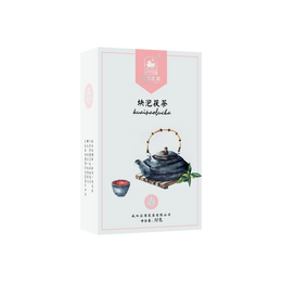 泾渭茯茶 四季系列 清雅隽永之春茶茶块 50g