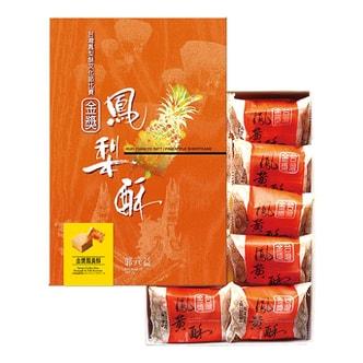 KUO YUAN YE Phoenix Cake 420g 10pcs