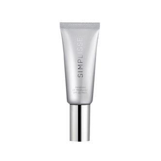 [日本直邮] 日本SIMPLISSE UV保湿防晒霜 SPF25PA++