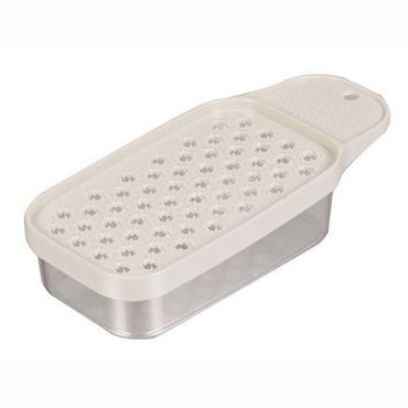 Japan Peal Life Enjoy Kitchen Two Sided Peeler Grater S Type