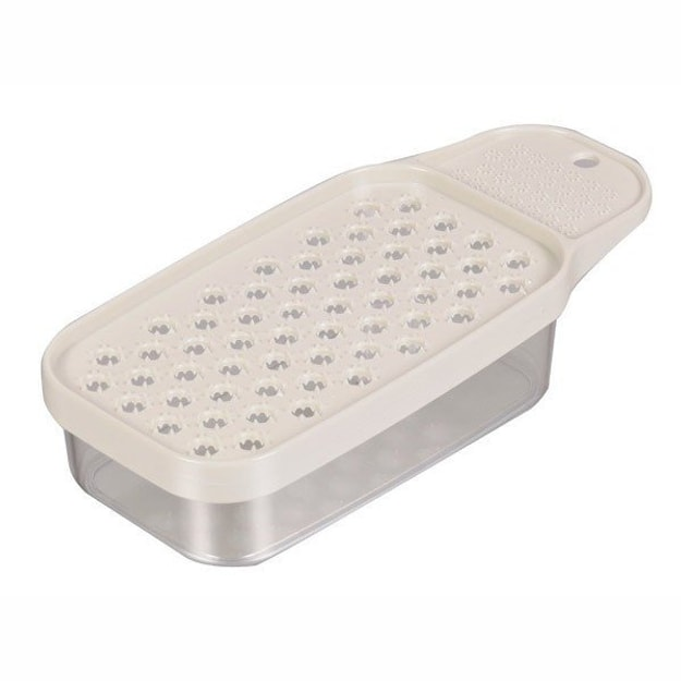 Product Detail - Japan Peal Life Enjoy Kitchen Two Sided Peeler Grater S Type - image 0