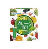YUWA Leaves Powder Fruit Flavor 3 g * 20 bags