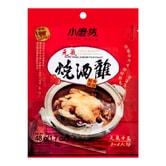 台湾小磨坊 元气烧酒鸡 药膳食补 元气十足煲汤料 3-4人份 48g