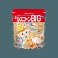 日本NISSIN日清 CISCO 咖啡牛乳麦片 180g