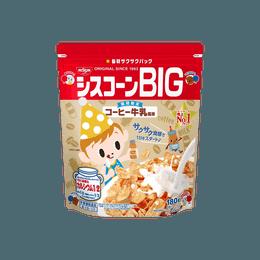 Ciscorn Big Coffee Cereal 180g