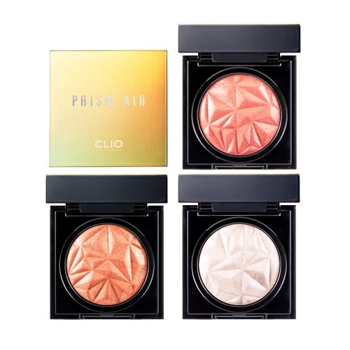 Yamibuy.com:Customer reviews:CLIO Prism Air Sparkling Shadow Summer Edition #23 Peach Coral 2.3g