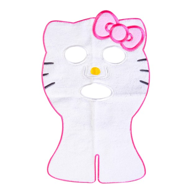 【Clearance】HELLO KITTY Face Towel