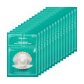 JM SOLUTION Pearl Deep Moisture Mask 1 sheet*15