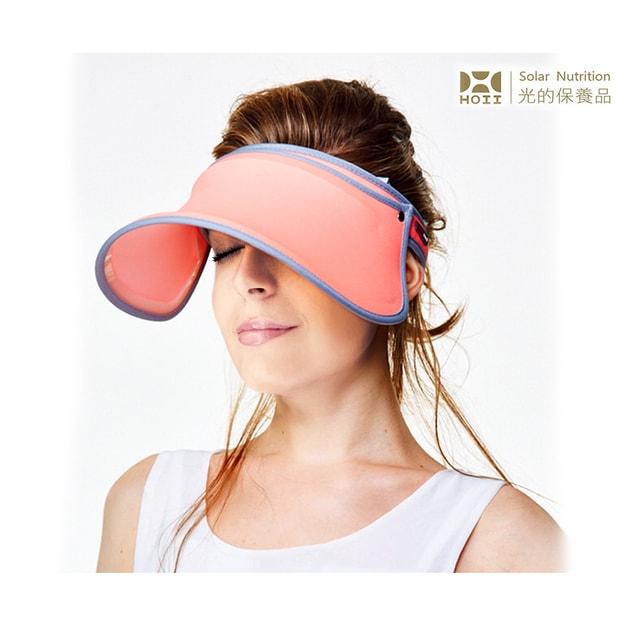 444b8834e Taiwan Direct Mail] HOII Stretch Sun Hat Red-UPF50+Anti-UV ...