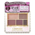 Perfect Multi Eyes Shadow Palette 04 Classic Pink