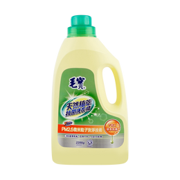 Maobao Natural Laundry Detergent #Floral 2200g