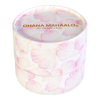 OHANA MAHAALO Glitter Perfume #Pikake Aulii 11g