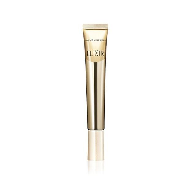 Product Detail - JAPAN SHISEIDO ELIXIR Superieur Enriched Wrinkle Cream L 22g - image 0