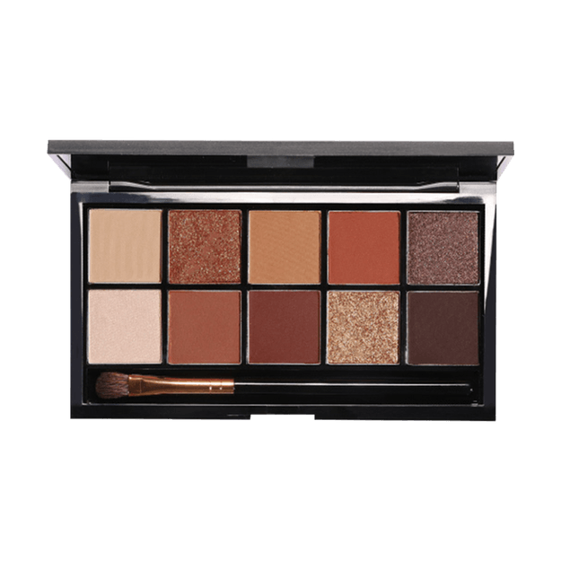 Product Detail - VNK Ten Color Eyeshadow 03 13.7g - image 0
