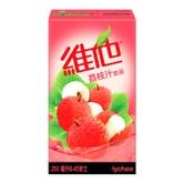 香港VITA维他 荔枝汁 250ml