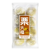 日本KUBOTA久保田 栗子大福饼 224g