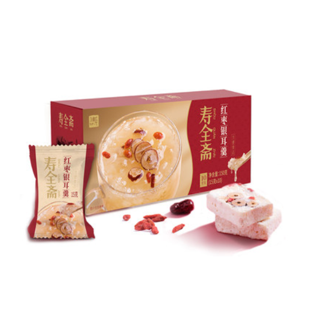 Product Detail - SHOUQUANZHAI jujube 150g - image 0