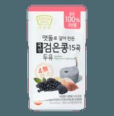 韩国AREUM DEUL 15种混合谷类黑豆奶 180ml