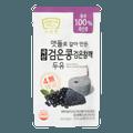 韩国AREUM DEUL 黑豆黑芝麻豆奶 180ml