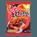 HAITAI Sindangdong Hot Chicken Flavor 70g