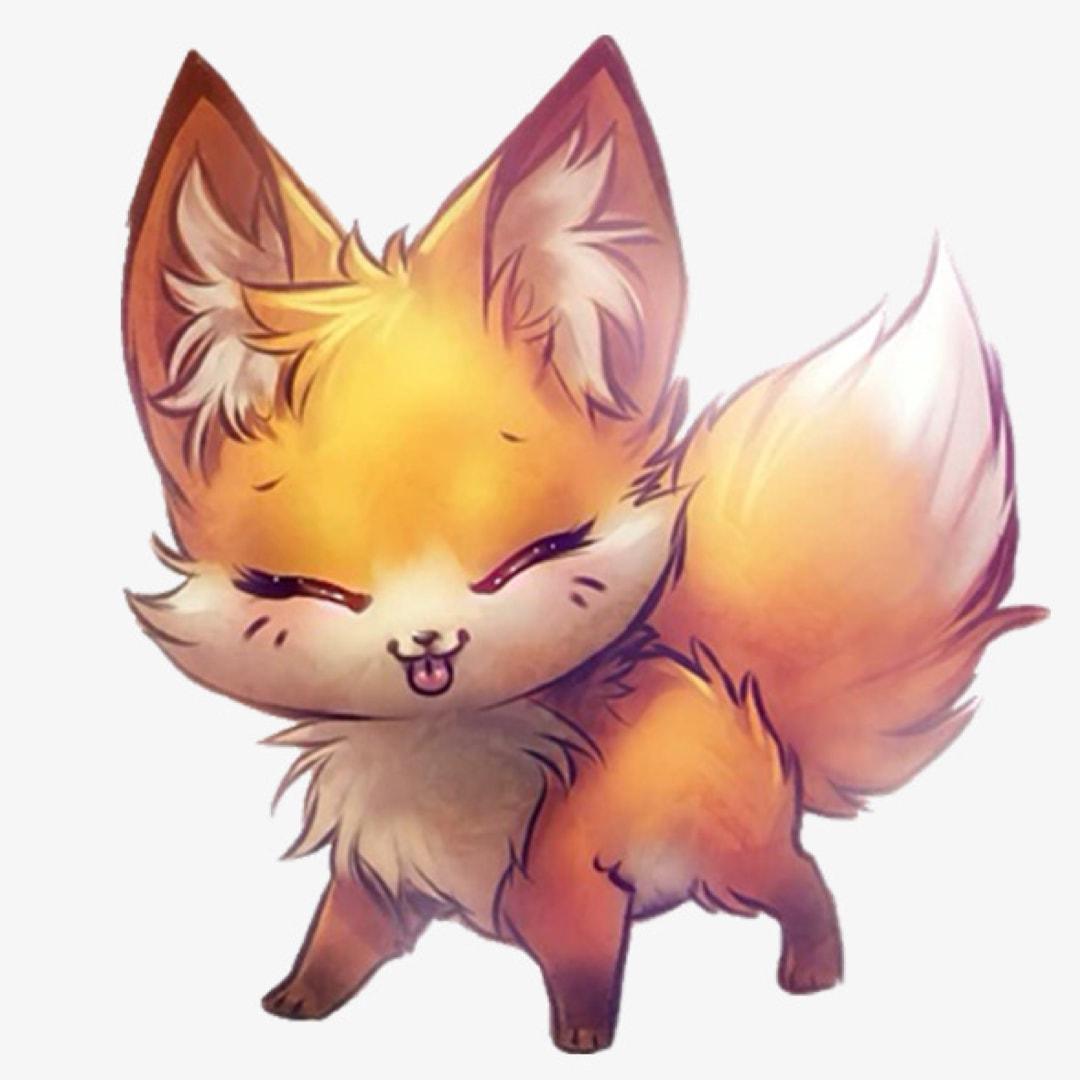 蘑菇小狐狸00头像